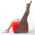 Soothing beautiful chair
