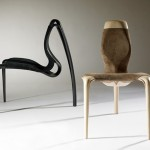 Beautiful and concise contemporary designer furniture from Joseph Wall
