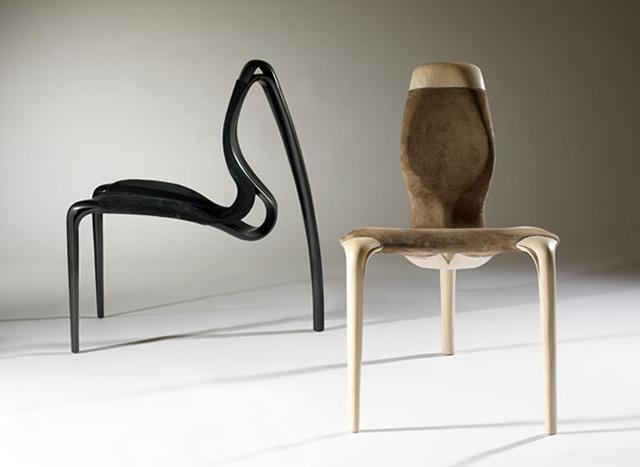 1-two beautiful chair