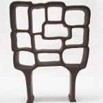 Unusual furniture from Werner Neumann