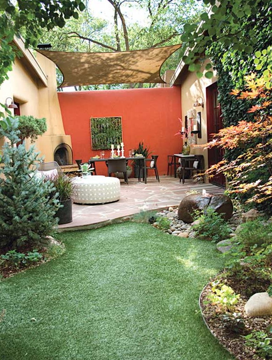 Making great landscape design and garden plots | Ideas for ... on Great Patio Designs id=86055