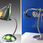 The most unusual lights from the master Maurizio Lamponi Leopardi